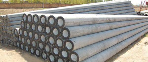 山东水泥电线杆生产厂家