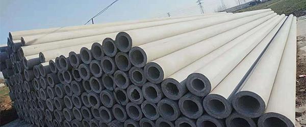 水泥电线杆最大跨度是多少